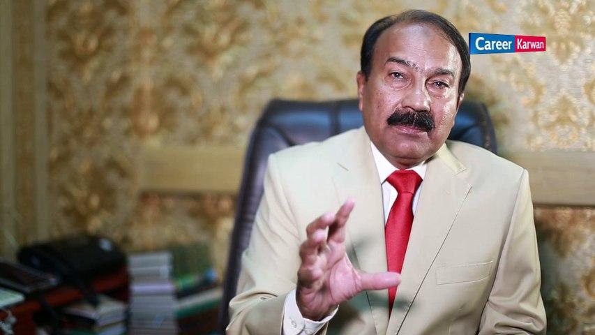 sucees story of Saif Ullah  Zia PART 2
