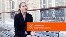 Cynthia Fleury - La technologie suppose une appropriation et une transformation de nos organisations dans le soin