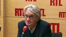 """Remplacement de Jean-Claude Mailly : """"Je ne demanderai rien au gouvernement"""""""