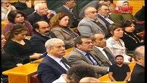 HDP Grup Toplantısı 28 Kasım 2017 / Ayhan Bilgen Grup Konuşması