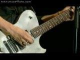 Muse-Dead Star - Fuji 2002
