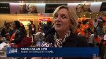 Israël : l'aéroport de Ben Gourion se transforme