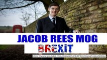 'Genuine sacred waters' Jacob Rees-Mogg seethes at May over Brexit affect papers