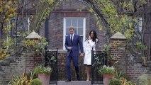 Prinz Harry machte Meghan beim Brathuhn den Heiratsantrag