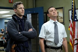 99 Brooklyn Nine Nine Season 5 Episode 9 Online