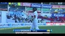 India vs Sri Lanka 2nd test -Day 4 Match Full Match Highlights | India vs Sri Lanka 2017 Test series