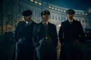 Peaky Blinders Season 4 Episode 4 : s04e04 ~Dangerous~ BBC TWO