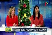 """Ministro Ferreyros: """"Perú es el cuarto país en el mundo que más ha crecido en exportaciones"""""""
