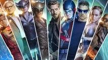 'dc comics' [Se3xE8] Watch DC's Legends of Tomorrow Season 3 Episode 8 - NETFLIX