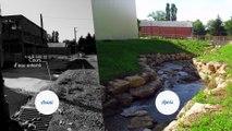Les bénéfices de la restauration des cours d'eau : les élus témoignent