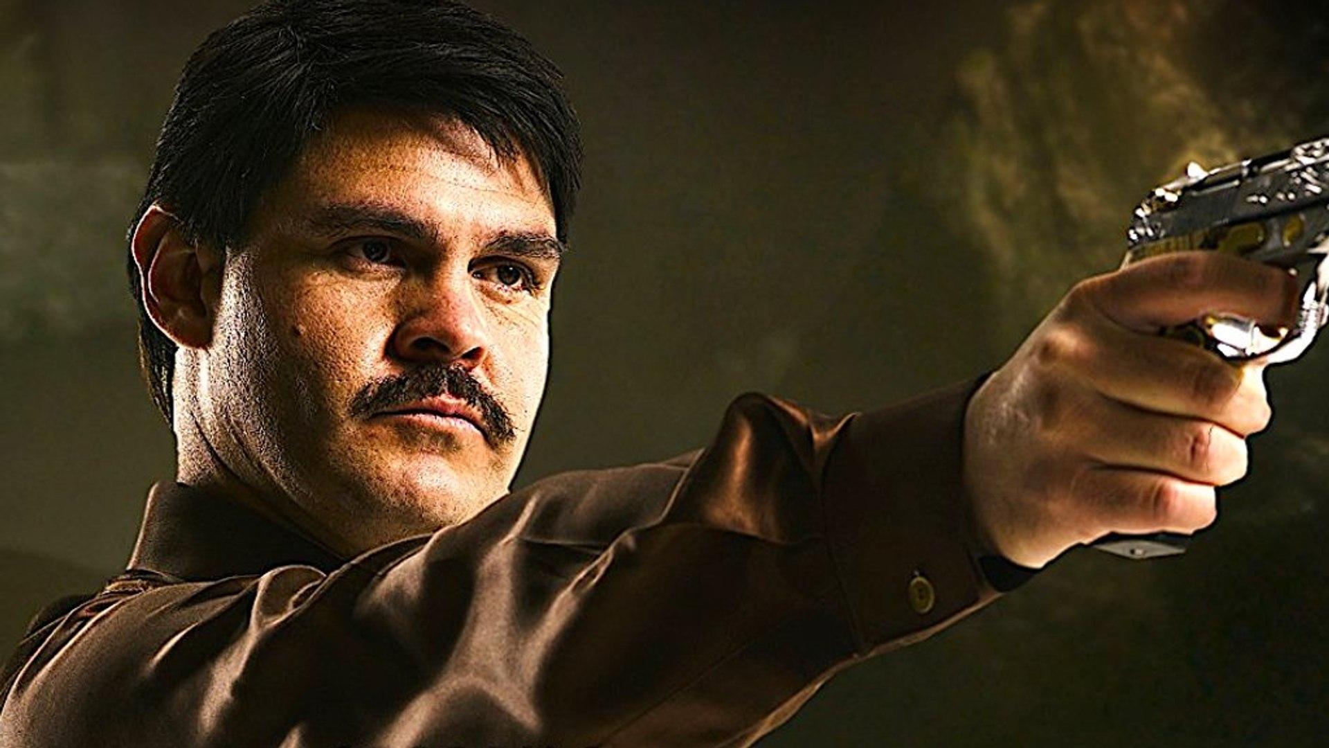 El Chapo Season 2 on Netflix - Official Trailer - video Dailymotion