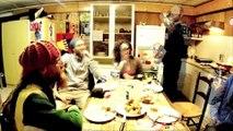 AS DE TREFLE _ Dans Les Bibliothèques - Feat Guizmo (Tryo), La Ruda