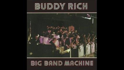 Buddy Rich - Pieces of Dreams