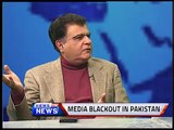 Programme: VIEWS ON NEWS.. Topic...SIT-IN PROTEST BY RELIGIOUS PARTIES