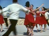 University Students Dance Group (Israel, Jerusalem, 1967)