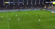 Kwon Chang-Hoon Goal HD - Amiens 1-1 Dijon 28.11.2017