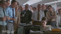 Steven Spielberg's 'The Post': First Critics' Reactions | THR News