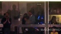 Royal Snub! Meghan Markle Cuts Off Co-Stars Amid Prince Harry Engagement