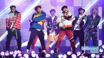 BTS: ARMY Members Talk Seeing Band on 'Kimmel,' 'Ellen' & 'Corden' | Billboard News