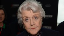 People Aren't Happy About Angela Lansbury's Sexual Assault Comments