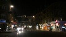 Les illuminations de Noël sont lancées