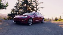 Here's How Much the Tesla Model 3 Will Cost To Buy
