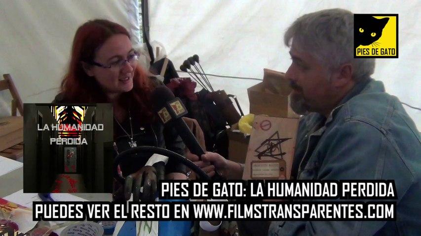 Pies de Gato - La Humanidad Perdida (Trailer)