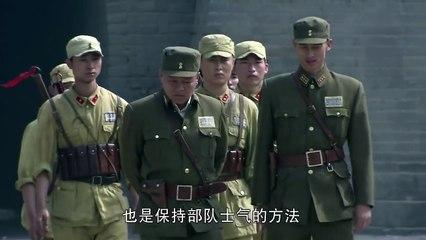 谍战剧《孤军英雄》03主演 李雪健 胡军 柯蓝 赵小锐