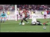 L1 (J6) : MC Alger - USM Alger