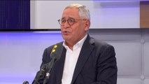 """Françafrique : """"j'ai demandé moi-même pardon à la jeunesse gabonaise, à la jeunesse africaine"""", dit Robert Bourgi"""