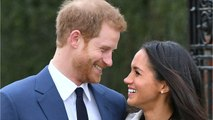 Prince Harry and Meghan Markle Visited Queen Elizabeth II After Announcing Engagement