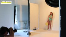 Biba & Kiabi : le making-of du shooting Juillet 2015