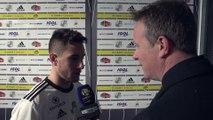 Amiens SC - Dijon FCO Quentin Cornette