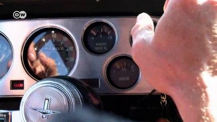Con estilo: Chevrolet Corvair Monza Spyder | Al volante