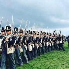 L'infanterie du Prince d'Orange