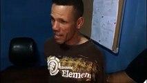 Se entrega en San Francisco hombre que mató pareja sentimental en Boca Chica