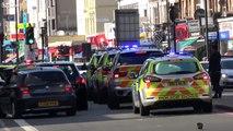 """Violent Crime Rises In UK Police Focuses on """"hate crime"""""""