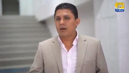 Ánimos tras la derrota ante Liga de Quito