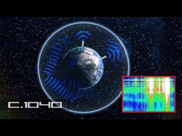 Gran subida de la Resonancia de Schumann de La Tierra detectada, pero nadie sabe por qué
