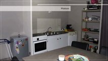 A vendre - Maison/villa - Agen (47000) - 3 pièces - 62m²