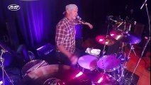 Chad Smith Storms Off Stage - He's Accused of Resembling Will Ferrell