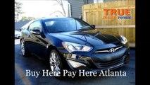 Buy Here Pay Here Atlanta
