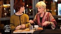 Dans un sketch, Catherine et Liliane démontent l'idée de la ministre de la santé d'interdire la cigarette à l'écran - Re