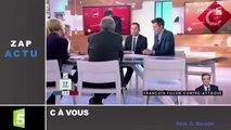[Zap Actu] Jean Lassalle, Jacques Cheminade  - quand les politiques se lâchent (07_04_17)-v7oCArUDTmM