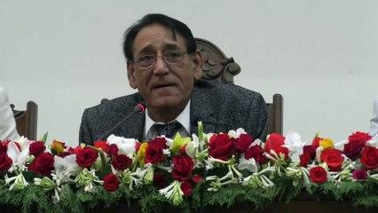 Intellectual Trends (Part-1) by Prof.Ahmad Rafique Akhtar