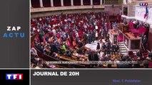 [Zap Actu] Mélenchon et La France insoumise boycottent le Congrès d'Emmanuel Macron (30_06_17)-zHVZ-0gE8Jc