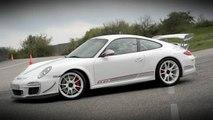 Les plus belles voitures de sport