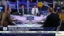 Le club BFM Immo (2/2): Eric Tréguier VS Olivier Marin VS Marie Coeurderoy - 29/11