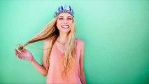 8 astuces pour faire pousser ses cheveux plus vite