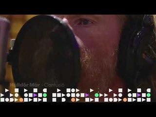 Halldor Mar para RitmiaTV  (Video Teaser)